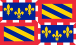 Flag of Bourgogne.png