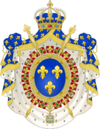 Coat of arms of Nouvelle Bourbon.png